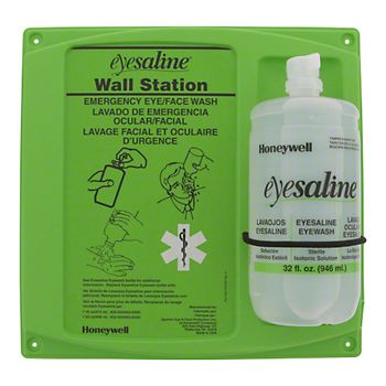 40320 - Eyewash Flush Station