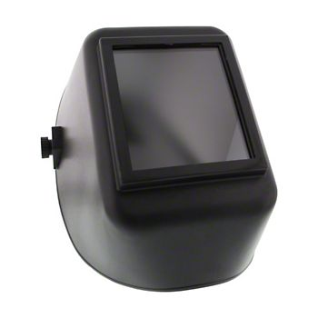 Big Window Passive Welding Helmet