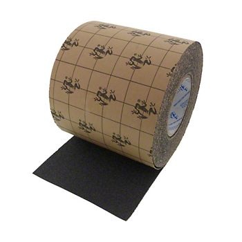 40436 - Anti-Slip Grit Floor Tape, 6 in. x 60 ft.
