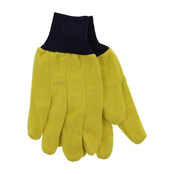 40522 - Boss® Lightweight Chore Gloves, 3 Pair Pack