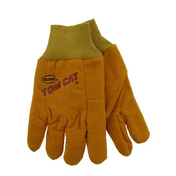40524 - Boss® 341 Tom Cat® Chore Gloves, Large