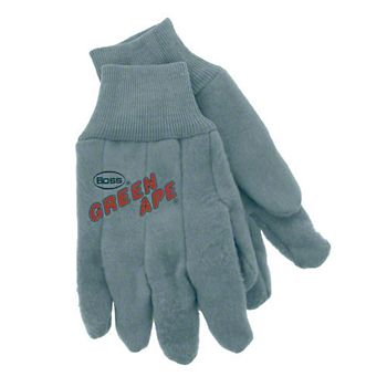 40526 - Boss® 313 Green Ape® Chore Gloves, Large