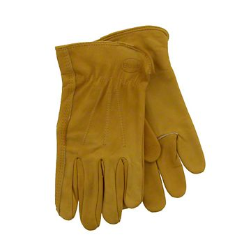 40558 - Boss® 6036 Unlined Cowhide Driver Gloves
