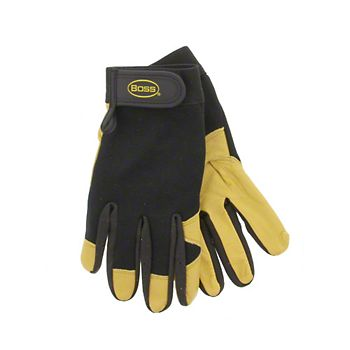 40580 - Boss® 4048 Mechanics Gloves