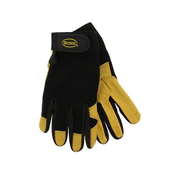 40582 - Boss® 4048 Mechanics Gloves