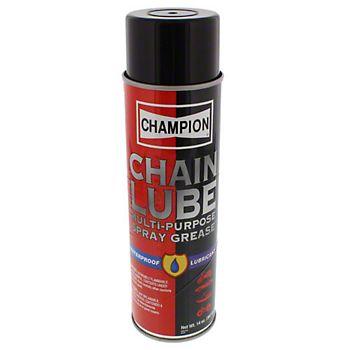 4098 - Champion White Lithium Chain Lube