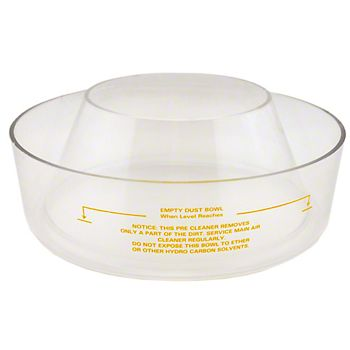 42207 - Large Precleaner Bowl