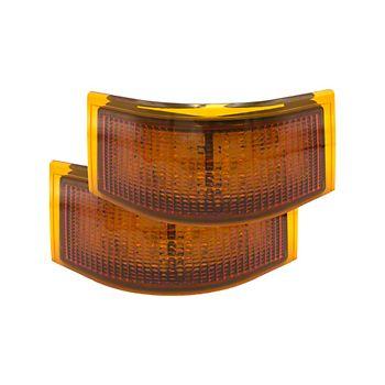 42557 - LED Warning Lamps