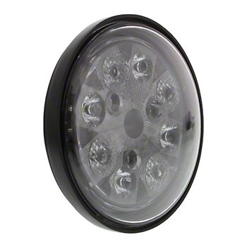 "42660 - 4"" Round LED Flood/Spot Combo"