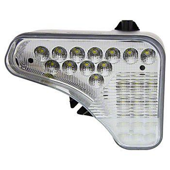 LED Flood Spot Combo