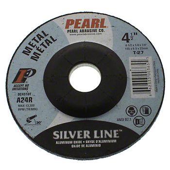 43100 - Pearl Abrasive Grinding Wheel