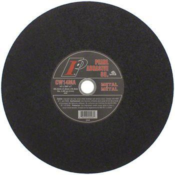 43130 - Pearl Abrasive Chop Saw Blade