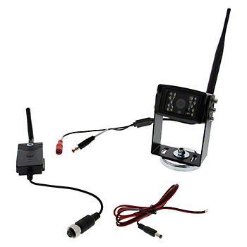 Wireless Camera/Transmitter
