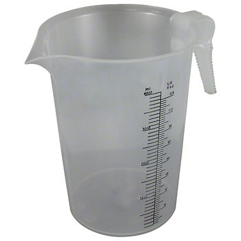 501715 - Calibration Container