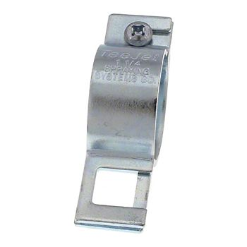 QJ Clamp 1-1/4 Round