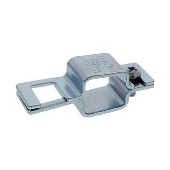 "QuickJet Clamp 1"" Square"