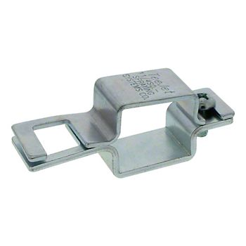 "QuickJet Clamp 1-1/4"" Square"