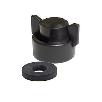 Quick TeeJet® Shutoff Cap