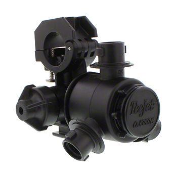 501871 - 501871 - Wet Boom QuickJet 3 Position Hose Shank