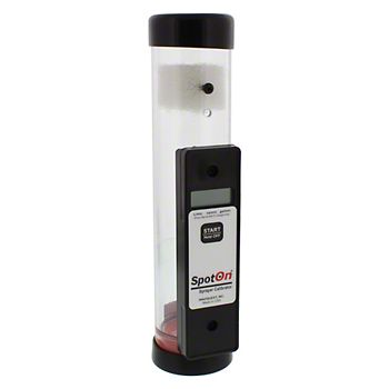 501975 - Innoquest SpotOn SC-1 Sprayer Calibrator