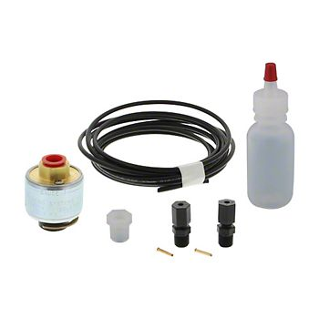 Gauge Isolator Kit