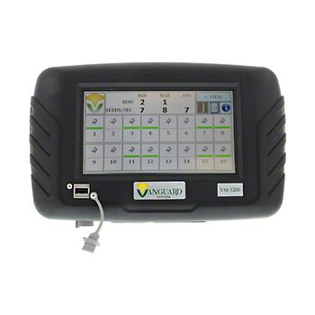 502805 - Vanguard VM-5200 Monitor Console