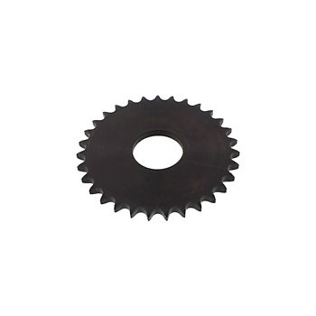 31 tooth Weld-on-Sprocket