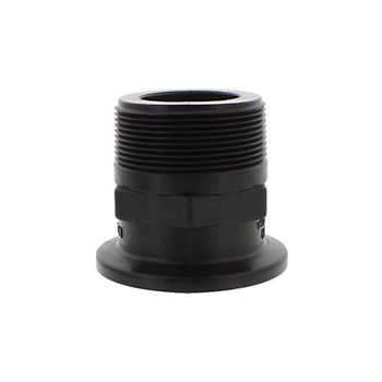 503786 - Banjo M200MPT Male Thread Adapter