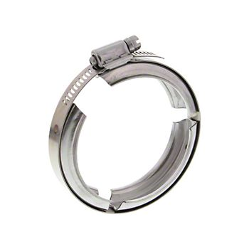 503828 - 503828 - Flange Clamp