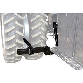 52388 - Combine Wheel Mud Scraper