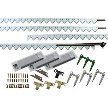 Cutterbar Rebuild Kit For 222, 922 Platform
