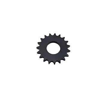 19 Tooth Weld On Sprocket