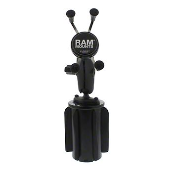 636355 - RAM-A-CAN Cell Phone Holder