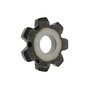 6707X - 7 Tooth Steel Sprocket for 67 Chain