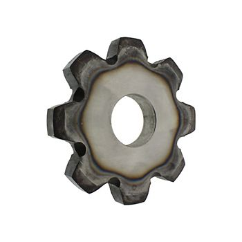 6708X - 8 Tooth Steel Sprocket for 67 Chain
