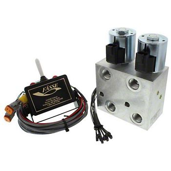 700-1002 - Hydraulic Multiplier