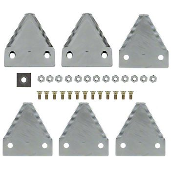 711072 - Overlap Section Kit