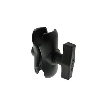 "RAM 2.25"" Double Socket Arm"