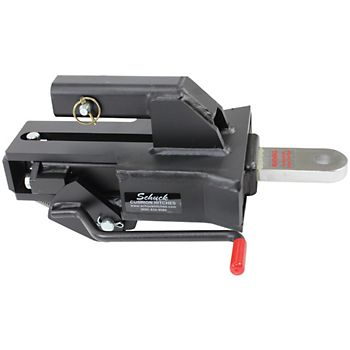 75035 - 75035 - Receiver Hitch with Pullout Swivel Drawbar