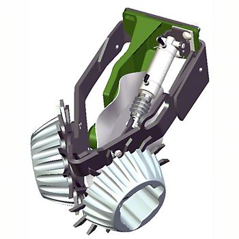 755160 - Cylinder Bracket Kit
