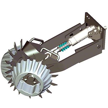 755180 - Cylinder Bracket Kit