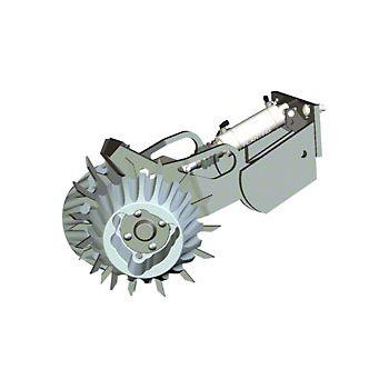 755185 - Cylinder Bracket Kit