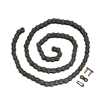 8640 - Seed Transmission Chain