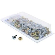 904500 - 904500 - Section Bolts and Locknuts
