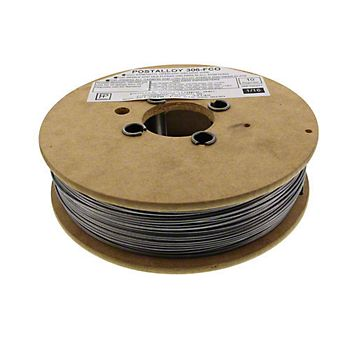 """93717 - 1/16"""" Postalloy 306FCO Wire 10 lb"""