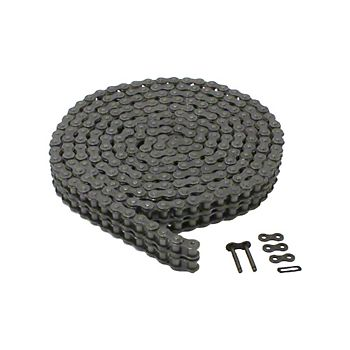 No. 40-2 Double Strand Roller Chain