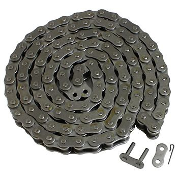 A80H - Roller Chain