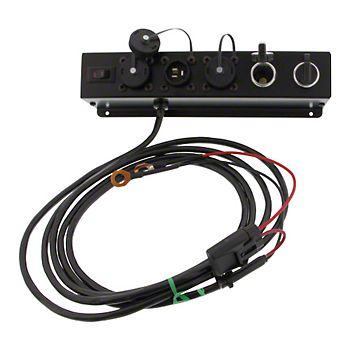 AE6601 - AE6601 - Power Bar