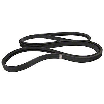Straw Chopper Belt