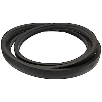 Feederhouse Variable Drive Belt